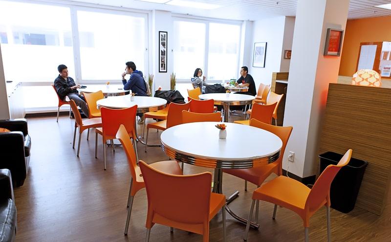 Escuela de inglés y francés en Montreal | EC English Montreal 10
