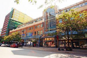 Escuela de inglés y francés en Montreal | EC English Montreal 12