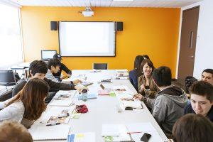 Escuela de inglés y francés en Montreal | EC English Montreal 13