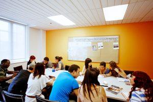 Escuela de inglés y francés en Montreal | EC English Montreal 18