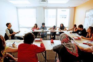 Escuela de inglés y francés en Montreal | EC English Montreal 20