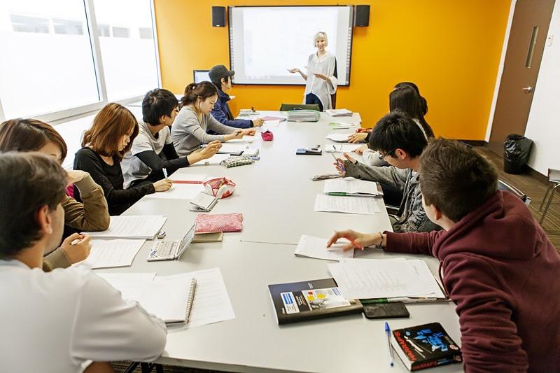 Escuela de inglés y francés en Montreal | EC English Montreal 3