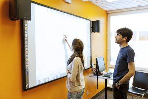 Escuela de inglés y francés en Montreal | EC English Montreal 5