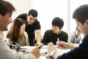 Escuela de inglés y francés en Montreal | EC English Montreal 6