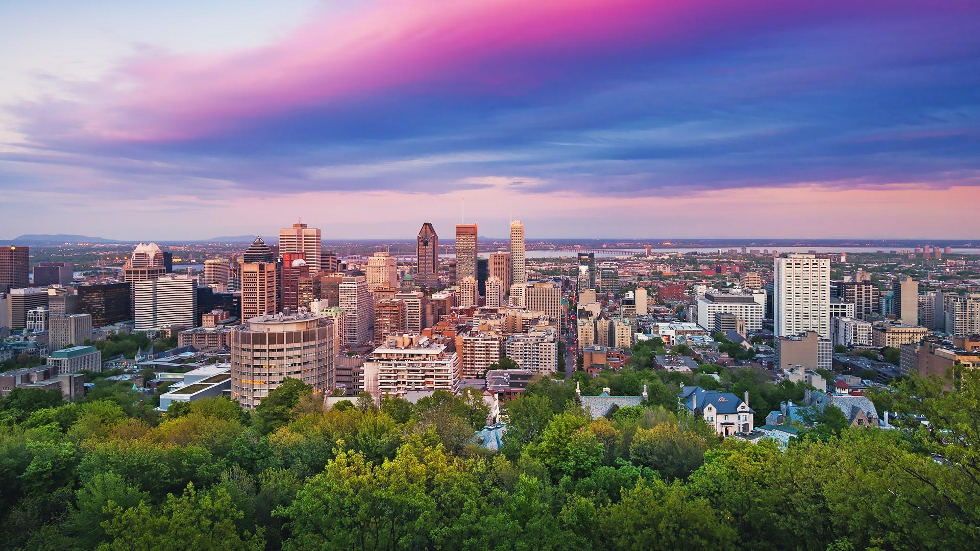 Escuela de inglés y francés en Montreal | EC English Montreal