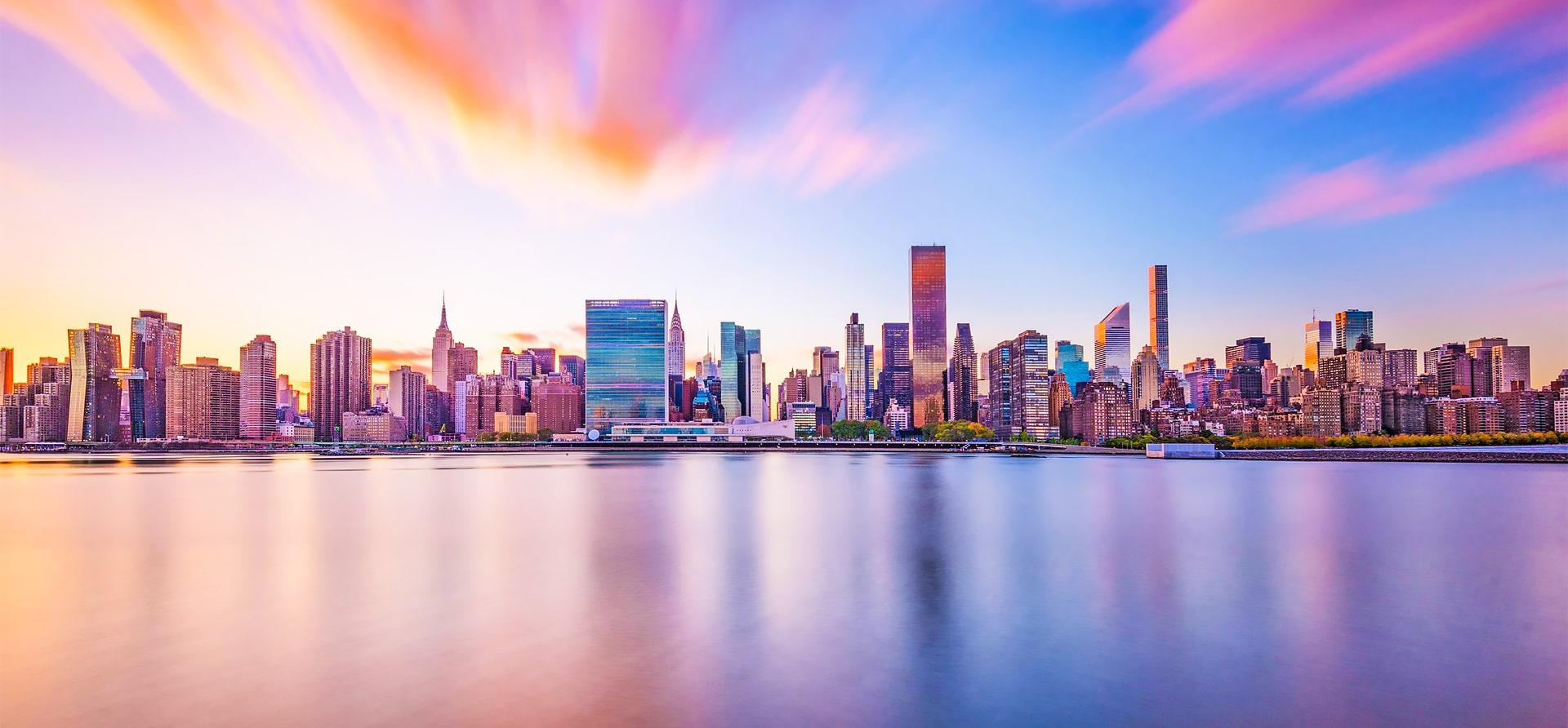 EC English New York 30+ – Escuela de inglés en Nueva York para mayores de 30 años