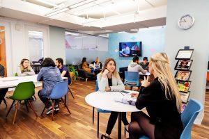 Escuela de inglés en Nueva York para mayores de 30 años | EC English New York 30+ 1