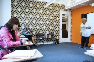 Escuela de inglés en Nueva York para mayores de 30 años | EC English New York 30+ 10