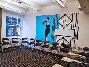 Escuela de inglés en Nueva York para mayores de 30 años | EC English New York 30+ 11