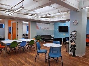 Escuela de inglés en Nueva York para mayores de 30 años | EC English New York 30+ 13