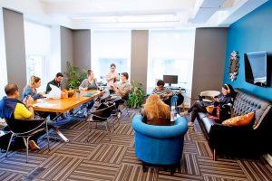 Escuela de inglés en Nueva York para mayores de 30 años | EC English New York 30+ 15