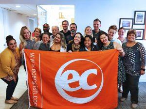 Escuela de inglés en Nueva York para mayores de 30 años | EC English New York 30+ 19