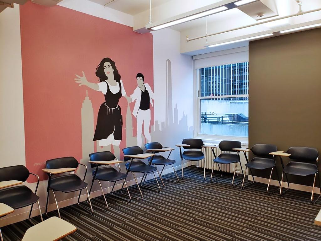 Escuela de inglés en Nueva York para mayores de 30 años | EC English New York 30+ 2