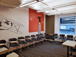 Escuela de inglés en Nueva York para mayores de 30 años | EC English New York 30+ 5