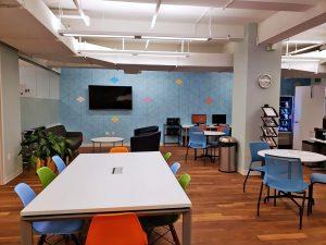 Escuela de inglés en Nueva York para mayores de 30 años | EC English New York 30+ 6