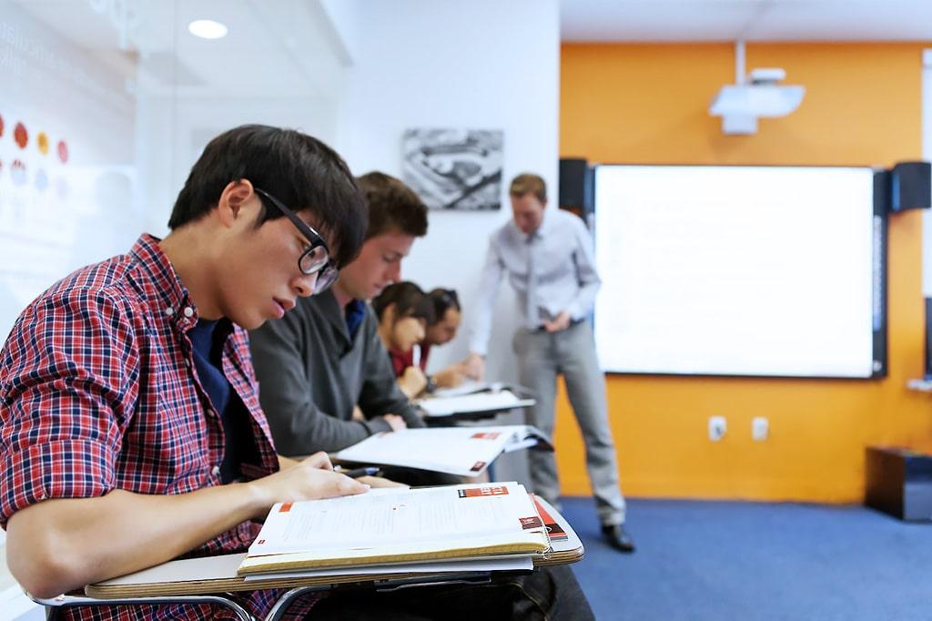 Escuela de inglés en Nueva York | EC English New York 10