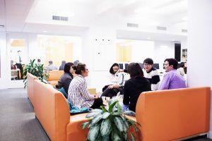 Escuela de inglés en Nueva York | EC English New York 12