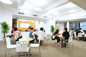 Escuela de inglés en Nueva York | EC English New York 14