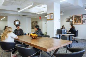 Escuela de inglés en Nueva York | EC English New York 19