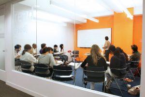 Escuela de inglés en Nueva York | EC English New York 20