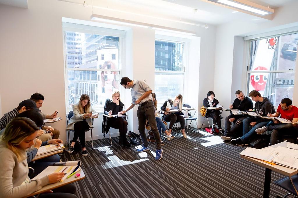 Escuela de inglés en Nueva York | EC English New York 3