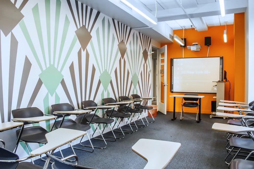 Escuela de inglés en Nueva York | EC English New York 7