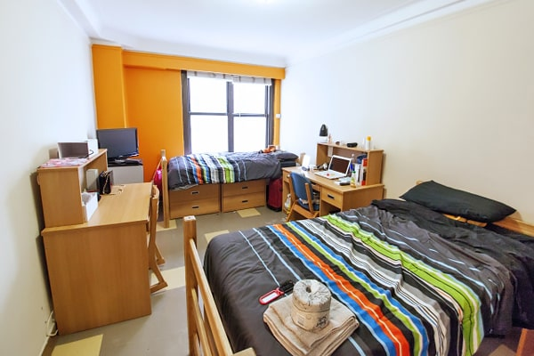 Alojamiento escuela de inglés EC English New York: New Yorker Residence 4