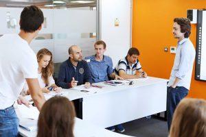 Escuela de inglés en Oxford | EC English Oxford 11