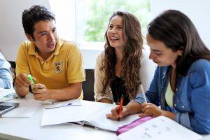 Escuela de inglés en Oxford | EC English Oxford 12