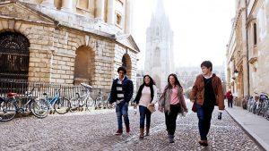 Escuela de inglés en Oxford | EC English Oxford 15