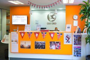 Escuela de inglés en Oxford | EC English Oxford 16