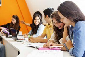 Escuela de inglés en Oxford | EC English Oxford 3