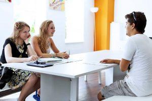 Escuela de inglés en Oxford | EC English Oxford 7