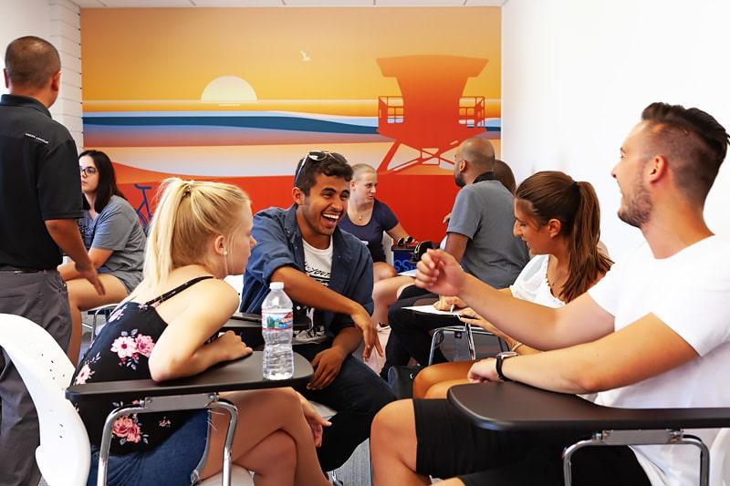 Escuela de inglés en San Diego   EC English San Diego 3