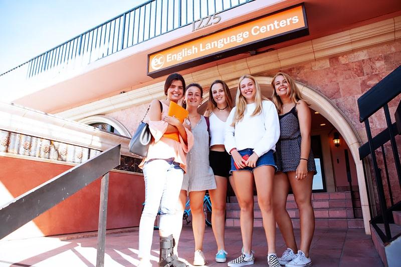 Escuela de inglés en San Diego   EC English San Diego 5