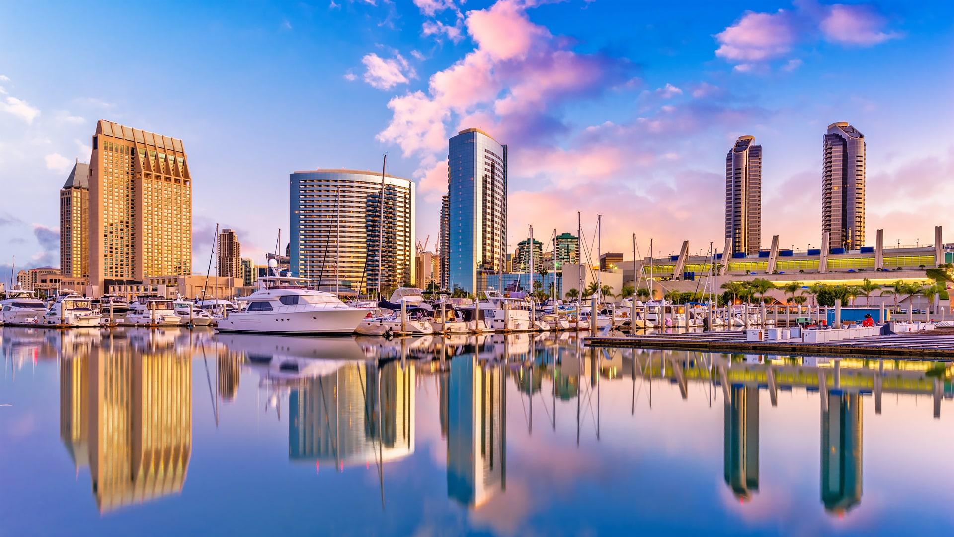 Escuela de inglés en San Diego   EC English San Diego