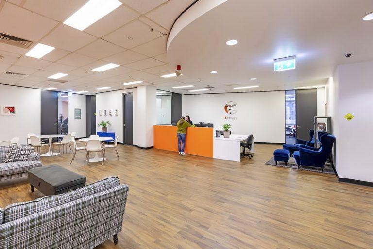 Escuela de inglés en Sídney | EC English Sydney 1