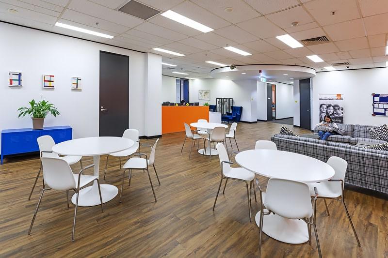 Escuela de inglés en Sídney | EC English Sydney 10