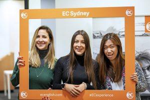 Escuela de inglés en Sídney | EC English Sydney 11