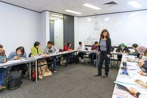 Escuela de inglés en Sídney | EC English Sydney 12