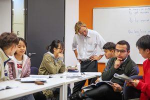 Escuela de inglés en Sídney | EC English Sydney 19