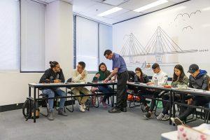 Escuela de inglés en Sídney | EC English Sydney 20