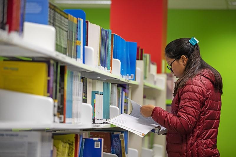 Escuela de inglés en Sídney | EC English Sydney 3