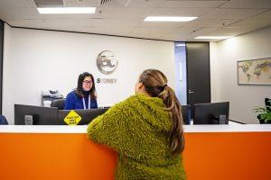 Escuela de inglés en Sídney | EC English Sydney 4