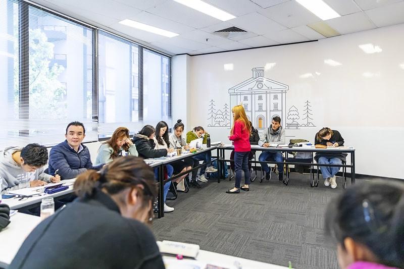 Escuela de inglés en Sídney | EC English Sydney 5
