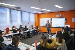 Escuela de inglés en Sídney | EC English Sydney 7