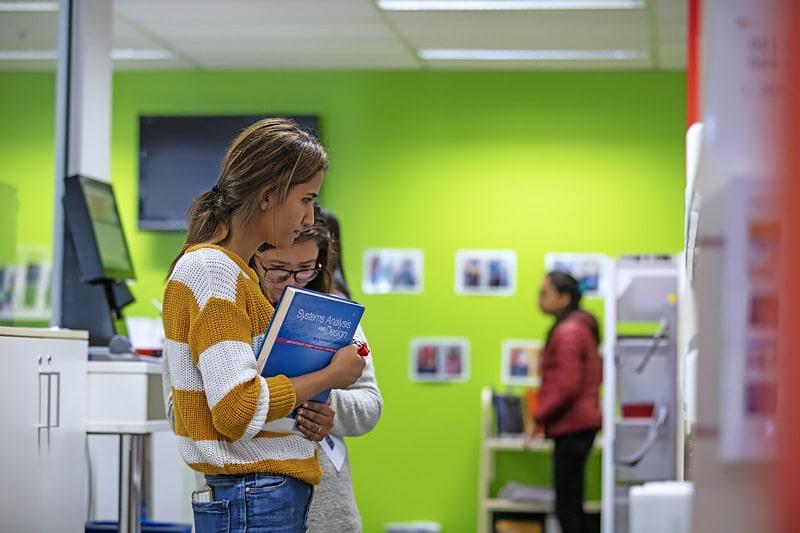 Escuela de inglés en Sídney | EC English Sydney 9