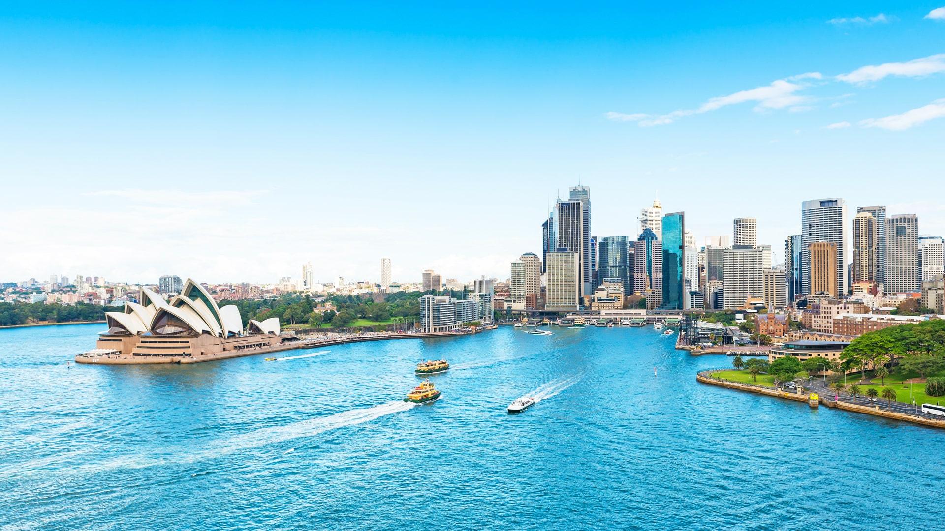 EC English Sydney – Escuela de inglés en Sídney