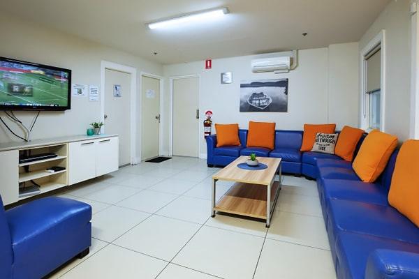 Alojamiento escuela de inglés EC English Sydney: Apartamento estándar Jack's Place 1