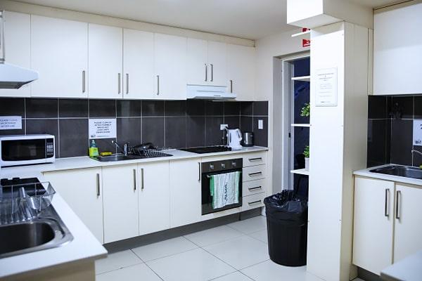Alojamiento escuela de inglés EC English Sydney: Apartamento estándar Jack's Place 4